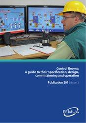 EEMUA Publication 201 Front Cover Image